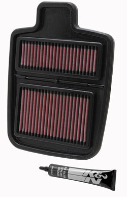 Replacement air filter for Artic Cat ATV, UTV and Side by Side
