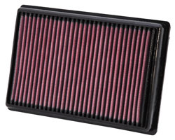 2014 BMW HP4 999 Air Filter