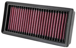 BM-1611 Replacement Air Filter