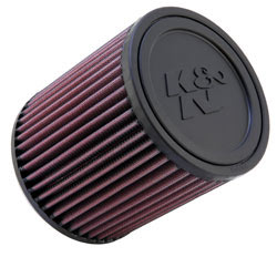 2009 Can-Am DS450 EFI X mx 450 Air Filter