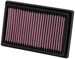 2009 Can-Am Spyder RS SE5 998 Air Filter