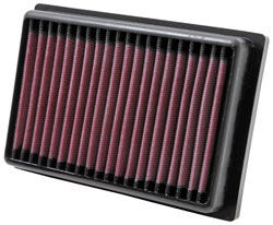 2012 Can-Am Spyder RT Limited SE5 998 Air Filter