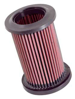 2015 Ducati Monster 1200s 1198 Air Filter