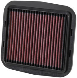 2013 Ducati 1199 Panigale S Tricolore 1198 Air Filter