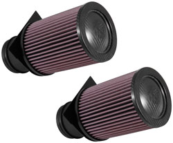 E-0658 Replacement Air Filter