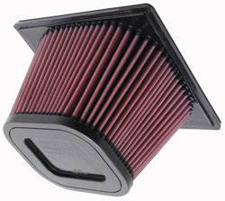 2005 Dodge Ram 2500 Pickup 5.9L L6 Air Filter