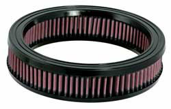 1960 Ford Ranchero 144 L6 Air Filter