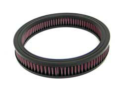 1982 Ford Fairmont 4.2L V8 Air Filter