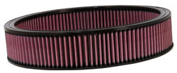 1972 Oldsmobile Vista Cruiser 455 V8 Air Filter
