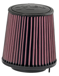 K&N E-1987 air filter for the 2008 to 2016 Audi