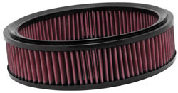 Replacement Air Filter for 2009 Dodge Durango Hybrid 5.7L Hemi