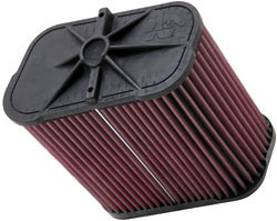 Replacement Air Filter for 2008 to 2012 BMW M3