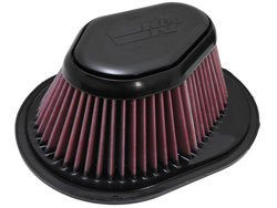 Replacement Air Filter for 2006, 2007, 2008 and 2009 Cadillac STS-V 4.4L