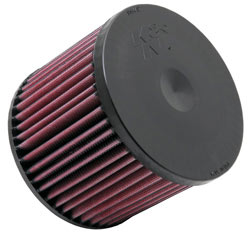 Replacement Air Filter for 2010, 2011, 2012 and 2013 Audi A8 Quattro