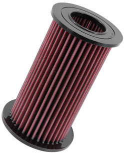 Replacement Air Filter for 2004 and 2005 Nissan Frontier