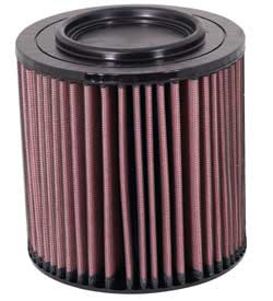 2006 Chevrolet Tavera 2.5L L4 Air Filter