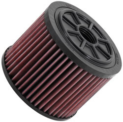 K&N Replacement Air Filter for Audi A6 2.0L