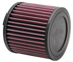 2010 Skoda Praktik 1.6L L4 Air Filter