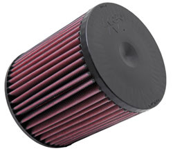 Performance Air Filter for 2010, 2011 and 2012 Audi A8 Quattro