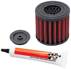 Briggs & Stratton 114000 4HP Air Filter