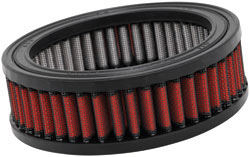 Replacement Air Filter for Industrial engines and motors.