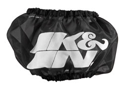 K&N E-4967DK Drycharger Air Filter Wrap for the Honda GX390, GX340, GX270, GX240
