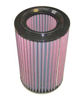 2007 Citroen Jumper 2.2L L4 Air Filter