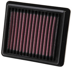 Replacement Air Filter for Honda CHF50 Metropolitan and NPS50 Ruckus