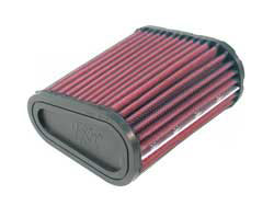 Air Filter for Honda CBF1000