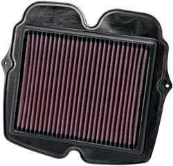 2016 Honda VFR1200 Crosstourer 1237 Air Filter