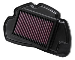 Replacement Air Filter for 2010 through 2012 Honda PCX 125cc