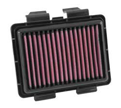 HA-2513 Replacement Air Filter