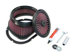 HA-4502 Replacement Air Filter