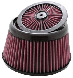 K&N XStream Series Motocross air filter part number HA-4509XD