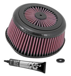 K&N Replacement Air Filter for Honda CRF450R