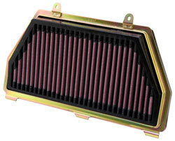 2015 Honda CBR600RR ABS 599 Air Filter