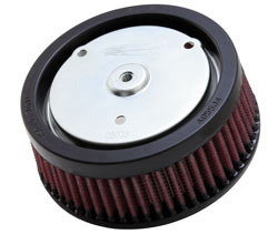 K&N HD-0818 Air Filter for Harley Touring Models