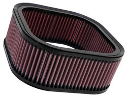 2005 Harley Davidson VRSCSE Screamin Eagle V-Rod 76 CI Air Filter