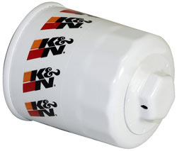 K&N oil filter for 2005 Nissan Micra 1.4L L4
