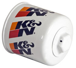 K&N oil filter for 1993 Hyundai Sonata II 3.0L V6