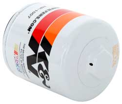 K&N oil filter for 2001 Oldsmobile Alero 2.4L L4