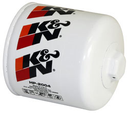 K&N oil filter for 1997 Jeep Wrangler II 4.0L L6