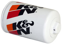 K&N oil filter for 2009 Seat Cordoba 1.6L L4