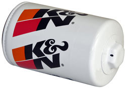 K&N oil filter for 1991 Ford Taurus 3.0L V6