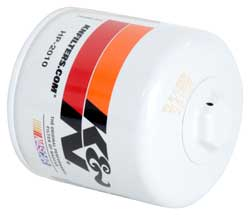 K&N oil filter for 1996 Ford E350 Econoline Club Wagon 5.8L V8