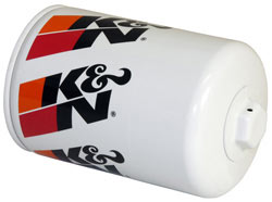 K&N oil filter for 1972 Mercury Comet 250 L6