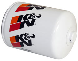 K&N HP-5001 Racing Oil Filter