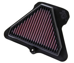 2014 Kawasaki ZX1000 Ninja ZX-10R ABS 1000 Air Filter