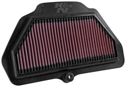 2016 Kawasaki ZX1000 Ninja ZX-10R KRT Edition 998 Air Filter