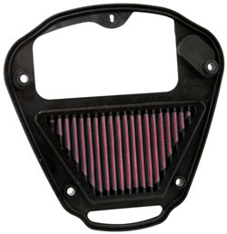 2004 Kawasaki VN2000 Vulcan 2000 Air Filter